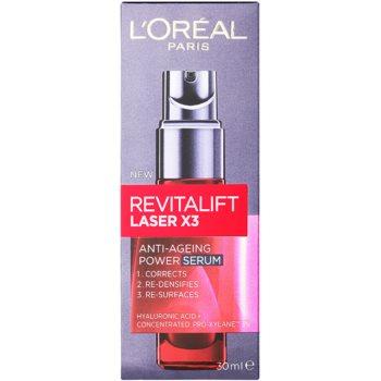 L'Oréal Paris Revitalift Laser Renew serum do twarzy przeciw starzeniu się 2