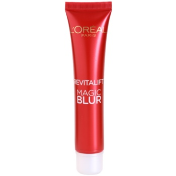 L'Oréal Paris Revitalift Magic Blur crema tonifianta antirid