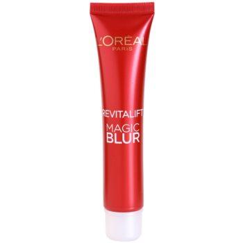 L'Oréal Paris Revitalift Magic Blur crema tonifianta antirid