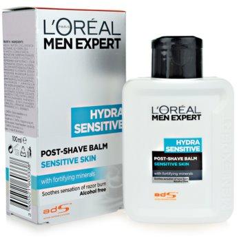 L'Oréal Paris Men Expert Hydra Sensitive Post - Shave Balm 1