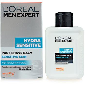 L'Oréal Paris Men Expert Hydra Sensitive Post - Shave Balm 2