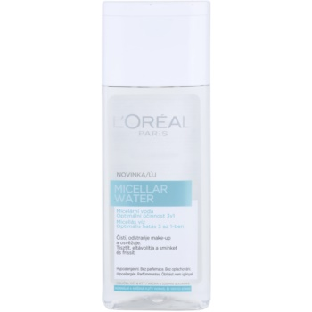 L'Oréal Paris Micellar Water мицеларна вода 3 в 1