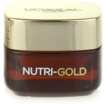 LOréal Paris Nutri-Gold crema hranitoare ochi