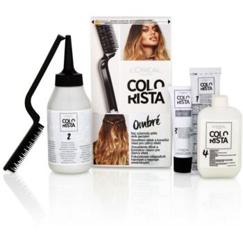 L'Oréal Paris Colorista Ombré decolorant pentru păr poza noua