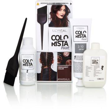 L'Oréal Paris Colorista Paint Culoare permanenta pentru par