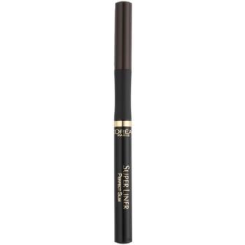 L'Oréal Paris Super Liner Perfect Slim eyeliner 1