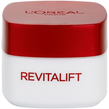 Fotografie L'Oréal Paris Revitalift zklidňující krém proti vráskám 50 ml