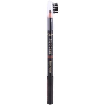 LOréal Paris Super Liner Brow Artist creion pentru sprancene