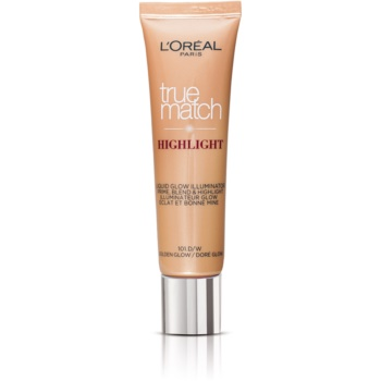 L'Oréal Paris True Match iluminator lichid