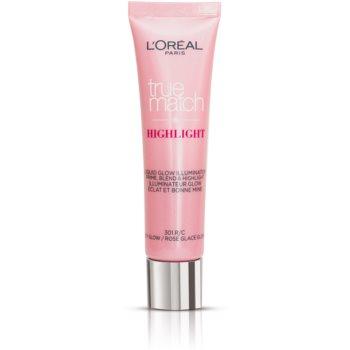 L'Oréal Paris True Match iluminator lichid imagine produs