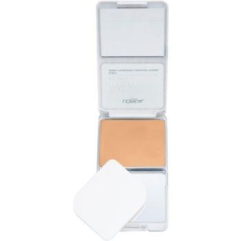 L'Oréal Paris True Match Genius base compacta 4 em 1 2
