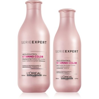 L'Oréal Professionnel Serie Expert Vitamino Color Resveratrol ambalaj economic I. (pentru pãr vopsit) imagine