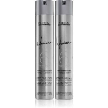 L'Oréal Professionnel Infinium Pure ambalaj economic (pentru fixare ?i formã) imagine produs
