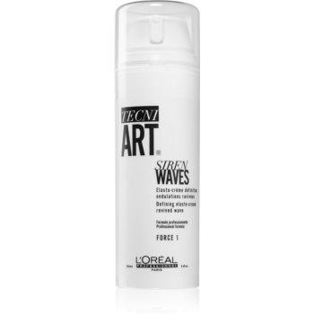 L'Oréal Professionnel Tecni.Art Siren Waves stylingový krém pro definici vln 150 ml