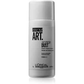 L'Oréal Professionnel Tecni.Art Super Dust pudrã pentru pãr pentru volum ?i formã imagine produs