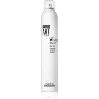 L'Oréal Professionnel Tecni.Art Fix Anti Frizz Pure spray pentru fixare anti-electrizare imagine produs