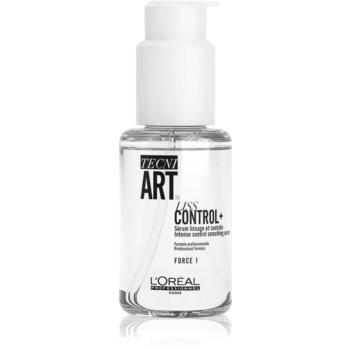 L'Oréal Professionnel Tecni.Art Liss Control sérum pro uhlazení a výživu suchých a nepoddajných vlas