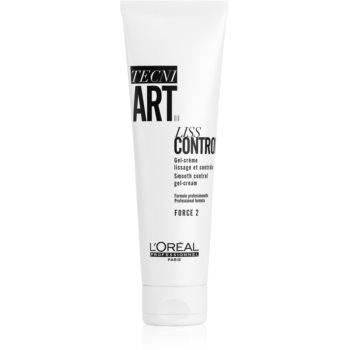 L'Oréal Professionnel Tecni.Art Liss Control uhlazující krém proti krepatění 150 ml