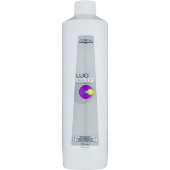Fotografie L'Oréal Professionnel LuoColor aktivační emulze 1000 ml
