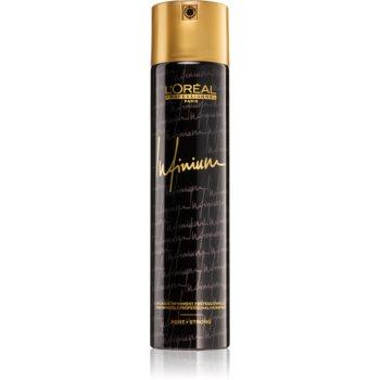 L'Oréal Professionnel Infinium fixativ profesional fixare puternicã imagine produs
