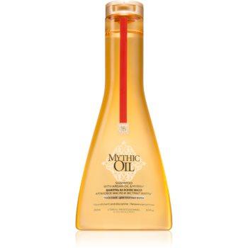L'Oréal Professionnel Mythic Oil Șampon pentru păr gros și indisciplinat