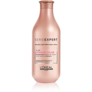 L'Oréal Professionnel Série Expert Vitamino Color AOX sampon pentru protectia culorii  300 ml