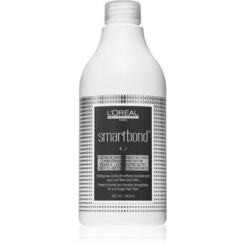 L'Oréal Professionnel Smartbond koncentrované aditivum pro posílení vlasů Step 1 500 ml