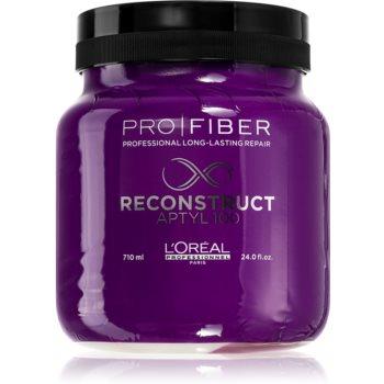 L'Oréal Professionnel Pro Fiber Reconstruct Masca de par efect regenerator