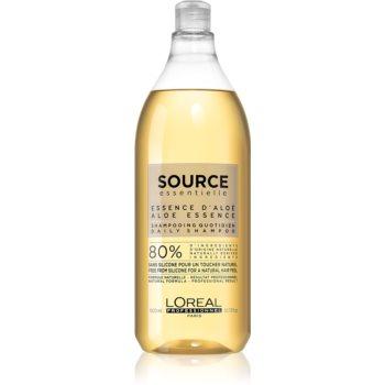 L'Oréal Professionnel Source Essentielle Shampoing Quotidien denní šampon na vlasy 1500 ml