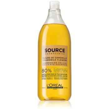 L'Oréal Professionnel Source Essentielle Shampoing Délicat sampon delicat pentru păr