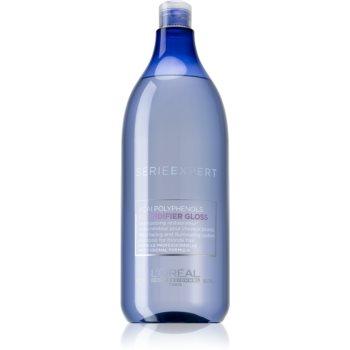 L'Oréal Professionnel Serie Expert Blondifier rozjasňující šampon pro blond vlasy 1500 ml