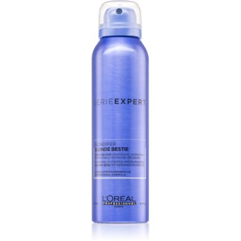 L'Oréal Professionnel Serie Expert Blondifier spray pentru stralucire
