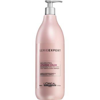 L'Oréal Professionnel Serie Expert Vitamino Color Resveratrol sampon fortifiant pentru păr vopsit