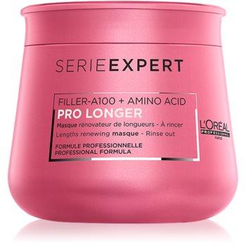 L'Oréal Professionnel Serie Expert Pro Longer Mascã de întãrire pentru pãrul slãbit, deteriorat ?i varfuri despicate imagine