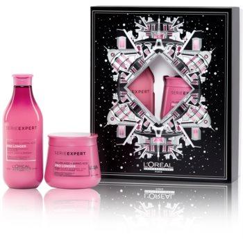 L'Oréal Professionnel Serie Expert Pro Longer set cadou (pentru par frumos si sanatos) imagine