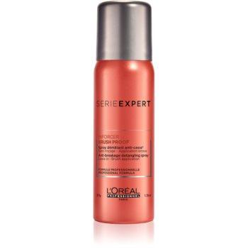 L'Oréal Professionnel Série Expert Inforcer tonic spray Impotriva parului fragil  60 ml