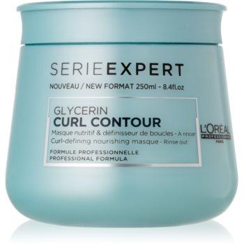L'Oréal Professionnel Serie Expert Curl Contour Masca de par pentru parul cret imagine
