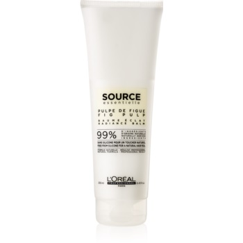 L'Oréal Professionnel Source Essentielle Fig Pulp Radiance Mask for Colour-Treated Hair  250 ml