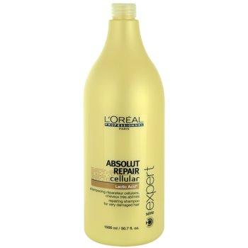 L'Oréal Professionnel Série Expert Absolut Repair Cellular szampon do włosów suchych i zniszczonych