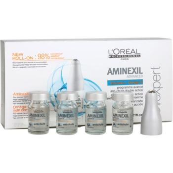 l'oréal professionnel série expert aminexil advanced tratament impotriva caderii parului