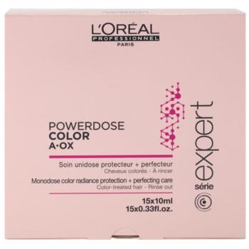 L'Oréal Professionnel Série Expert Vitamino Color AOX Интензивна грижа за боядисана и увредена коса 2