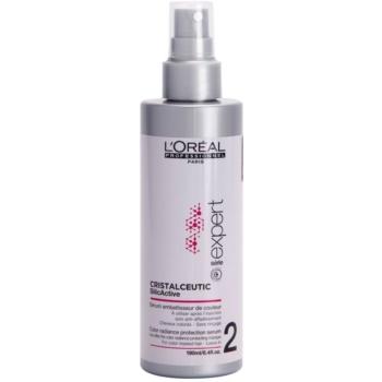 L'Oréal Professionnel Série Expert Vitamino Color AOX третиращ серум за боядисана коса