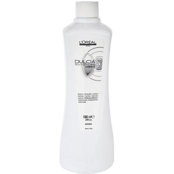 Fotografie L'Oréal Professionnel Dulcia Advanced neutralizér pro trvalou ondulaci 1000 ml