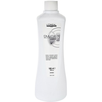 L'Oréal Professionnel Dulcia Advanced Neutralizator pentru ondulare permanentă  1000 ml