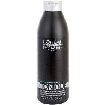 LOréal Professionnel Homme Tonique sampon hranitor pentru par normal