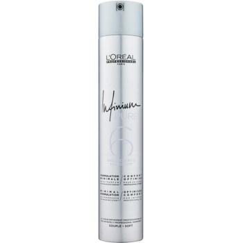 LOréal Professionnel Infinium Pure Spray de păr hipoalergenic fixare usoara
