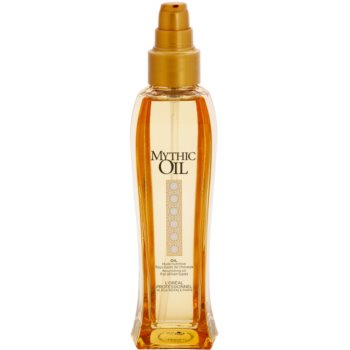 L'Oréal Professionnel Mythic Oil Nourishing Oil For All Types Of Hair 1