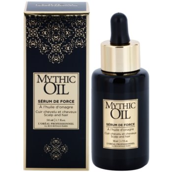 L'Oréal Professionnel Mythic Oil зміцнююча сироватка для волосся та шкіри голови 1
