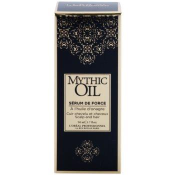 L'Oréal Professionnel Mythic Oil зміцнююча сироватка для волосся та шкіри голови 2