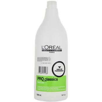L'Oréal Professionnel Optimi Seure шампунь для волосся з хімічною завивкою
